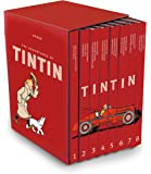 The Complete Adventures of Tintin (Adventures of Tintin - Compact Editions)