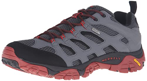 c1cf2f15 Merrell Men's Moab Hiking Shoe