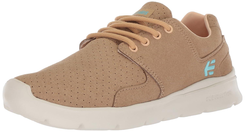 Etnies Womens Scout XT Sneaker B074QB9D1S 7 B(M) US|Tan