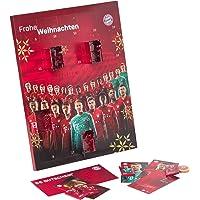 FC Bayern München Schoko-Adventskalender 2019