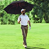 Golf Umbrella by Repel with Triple Layered
