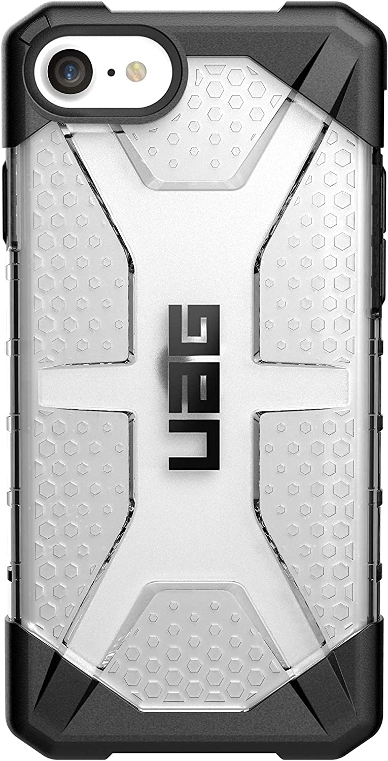 UAG iPhone SE Case Plasma