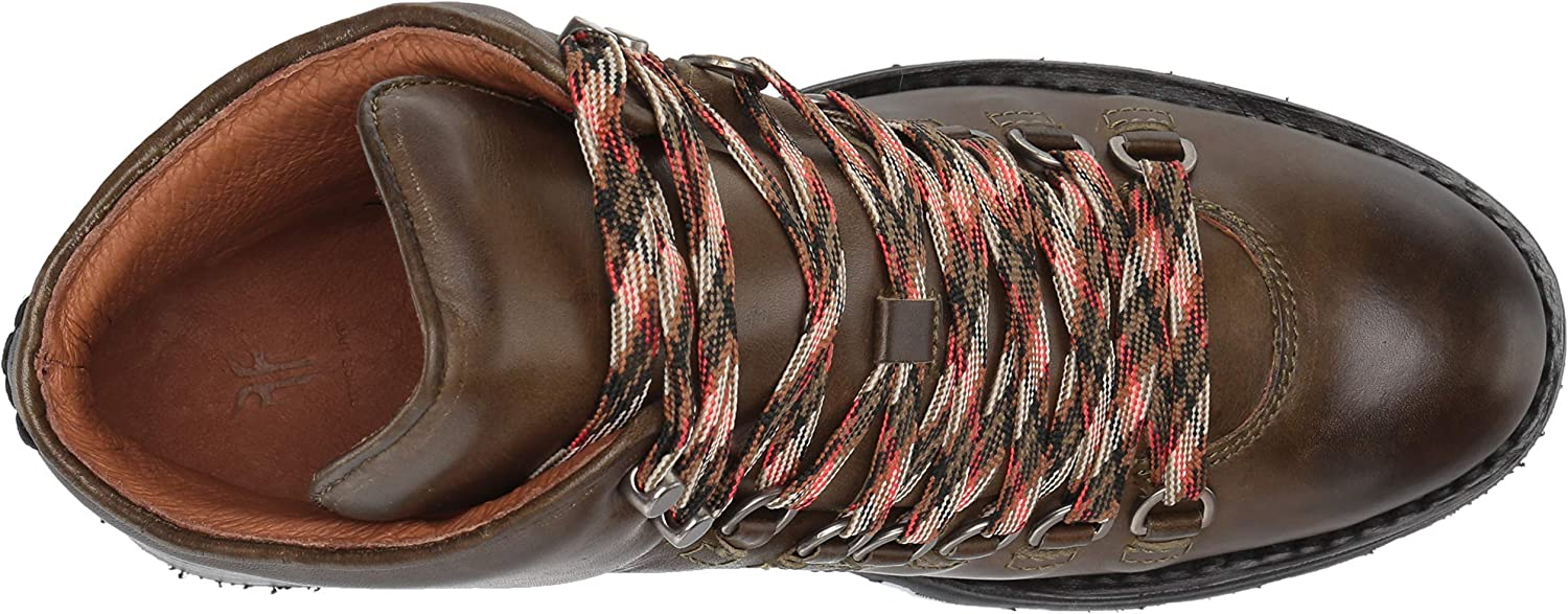 Frye Womens Alta Hiker Hiking Boot