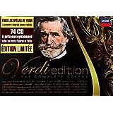 Verdi the Complete Operas (Limited Edition)
