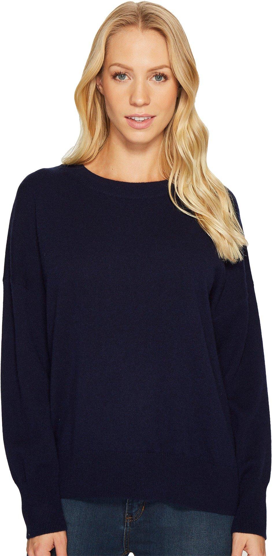 EQUIPMENT Women's Melanie Top Peacoat Shirt by Equipment (Image #1)