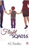 Flight SQA016 (The Flight Series Book 1)