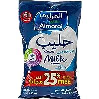 Almarai Full Cream Milk Powder, 1.8KG + 450 g