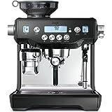 Sage the Oracle Coffee Machine and Grinder, 2.5 L, 2400 W - Black