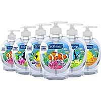 6-Pack Softsoap Liquid Hand Soap 7.5 Fluid Ounce