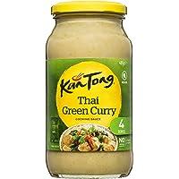 Kan Tong Cooking Sauce Thai Green Curry, 485 g