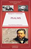 Spurgeon's Commentary On Psalms: Spurgeon's Bible Commentary
