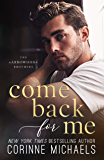 Come Back for Me (The Arrowood Brothers Book 1) (English Edition)