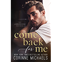 Come Back for Me (English Edition)