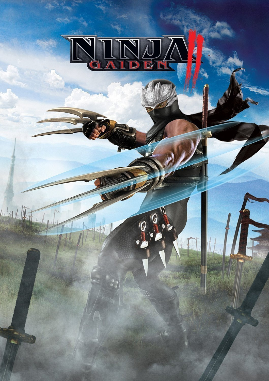 Amazon.com: Ninja Gaiden II Poster: Posters & Prints