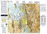 FAA Chart: VFR TAC SALT LAKE CITY TSLC