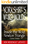 A Travel Guide Yorkshire's Weird Wolds: Inside the Wold Newton Triangle: New Werewolf Update
