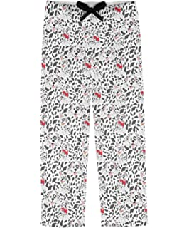 Personalized RNK Shops Sloth Mens Pajama Pants