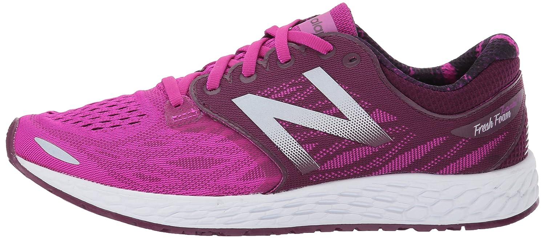 New Balance Women's Zante D V3 Running-Shoes B01N97B7TQ 12 D Zante US|Poisonberry/Dark Mulberry 2ac224