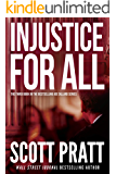 Injustice For All (Joe Dillard Book 3)