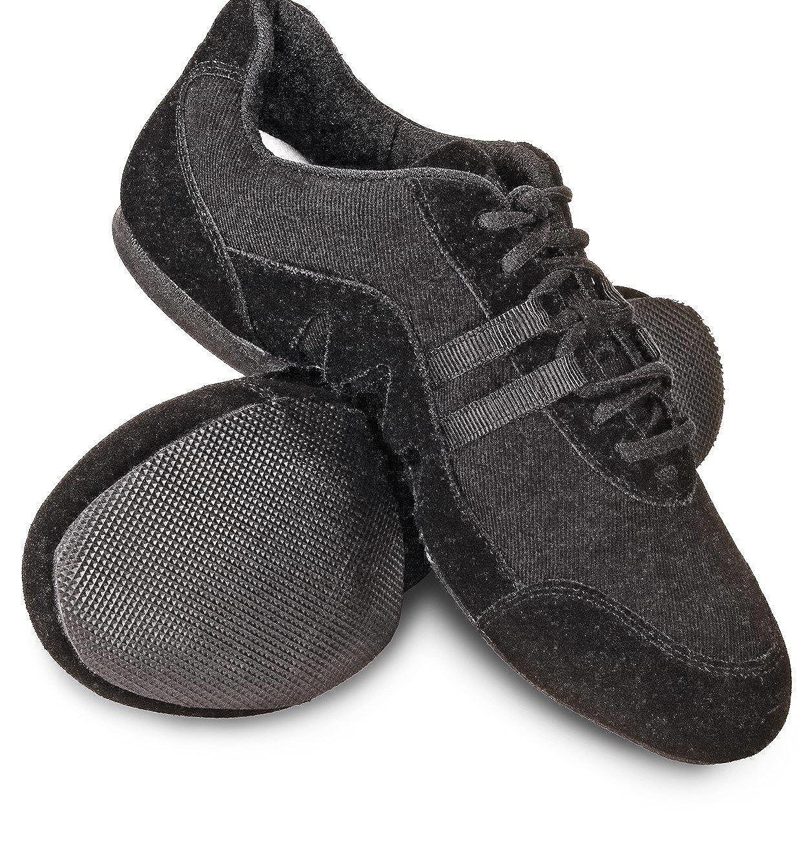 Sansha Buzz 3 Unisex Dance Sneaker