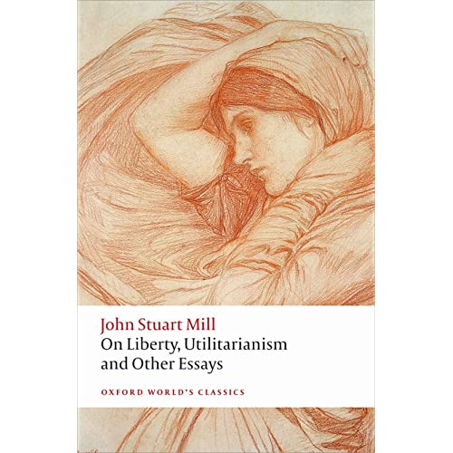 Good Essay Format Amazoncom On Liberty Utilitarianism And Other Essays Oxford Worlds  Classics  John Stuart Mill Mark Philp Frederick Rosen  Books Tragic Hero Essays also Being An American Essay Amazoncom On Liberty Utilitarianism And Other Essays Oxford  College Diversity Essay