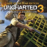Uncharted 3: Drake'S Deception Game Of The Year Digital Edition - PS3 [Digital Code]