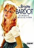 The Brigitte Bardot Classic Collection