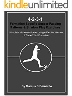 Amazon coaching the 4 2 3 1 ebook wayne harrison bryan beaver 4 2 3 1 formation specific soccer passing patterns shadow play exercises fandeluxe Gallery