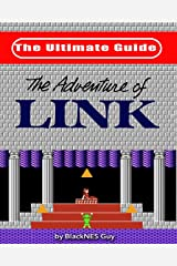 NES Classic: The Ultimate Guide to The Legend Of Zelda 2 Paperback
