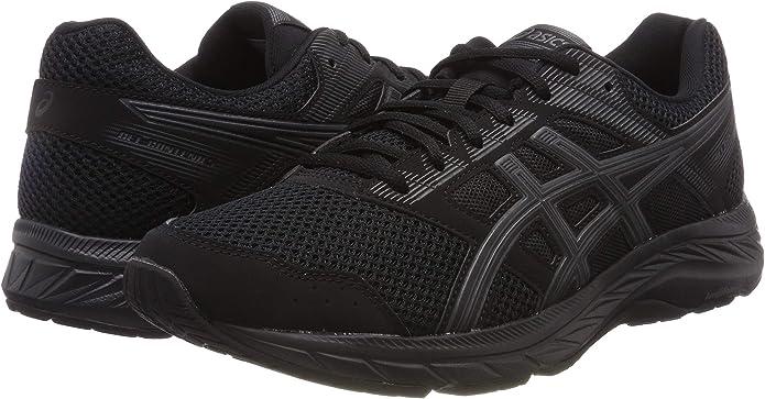 ASICS Gel Contend 5 1011a256 002, Chaussures de Running Homme