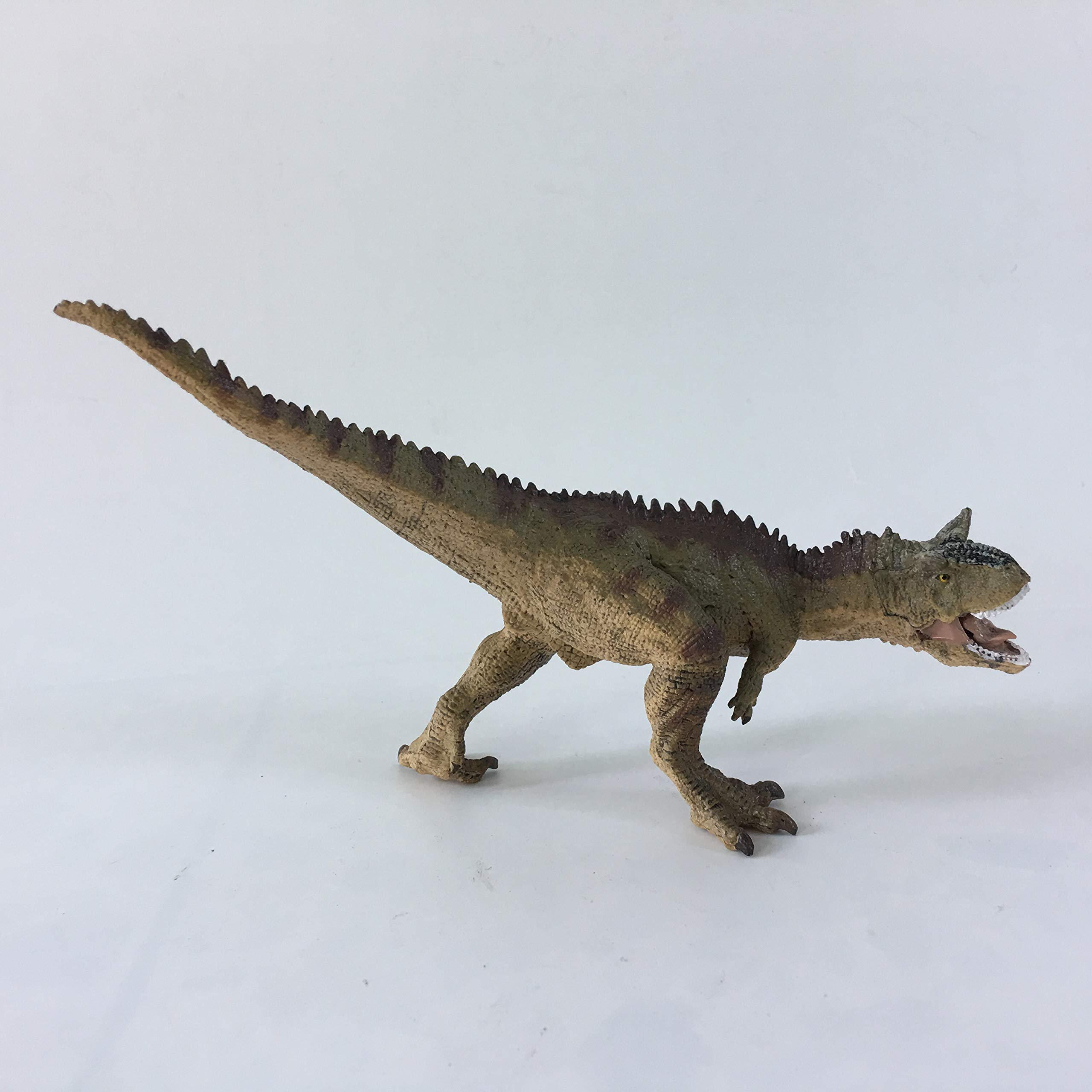 JIENI Educational Dinosaur Toys, Kids Realistic Toy Dinosaur Figures Authentic Type Plastic Dinosaurs Jurassic Dinosaur Statue Kids and Toddler Education ( M5012 )
