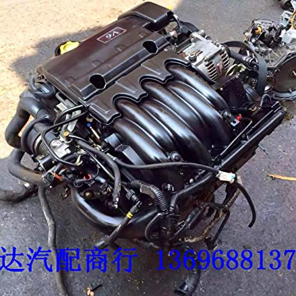 Amazon com: Original Engines For Roewe 750 2 5 free Tiger God Walker