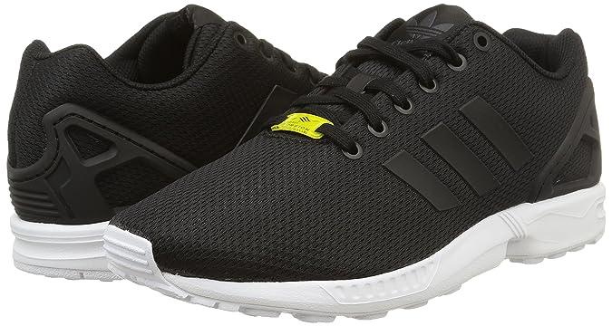 adidas m19840: originaux zx zx originaux mode flux noir / blanc f1a11b