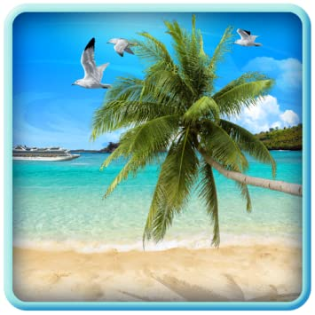 Amazon Beach Live Wallpaper Appstore For Android