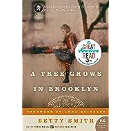 A Tree Grows in Brooklyn [75th Anniversary Ed] (Perennial Classics)