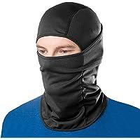 Gajraj Pro Plus Face Mask (Black)