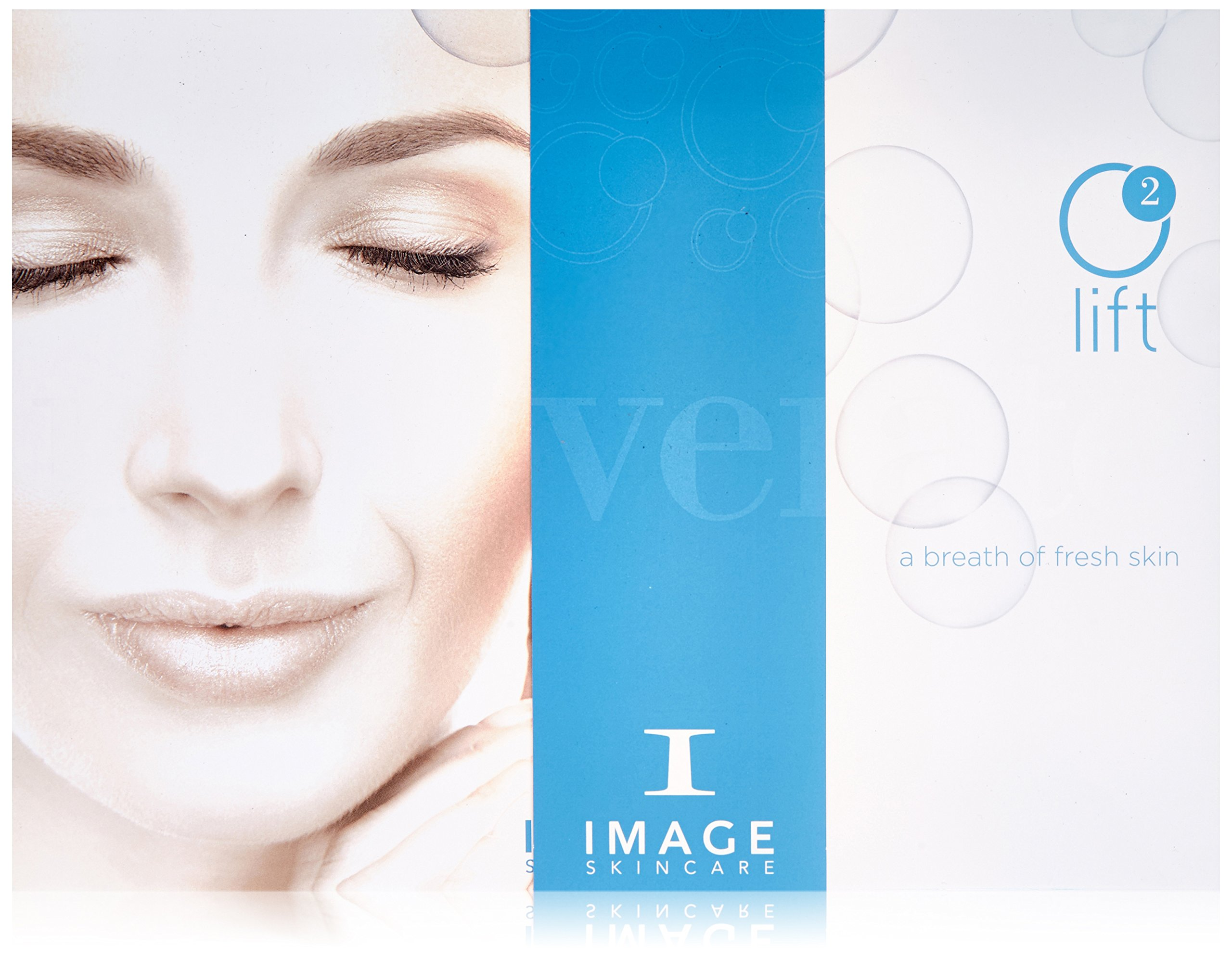 Image Skincare O2 Lift Kit