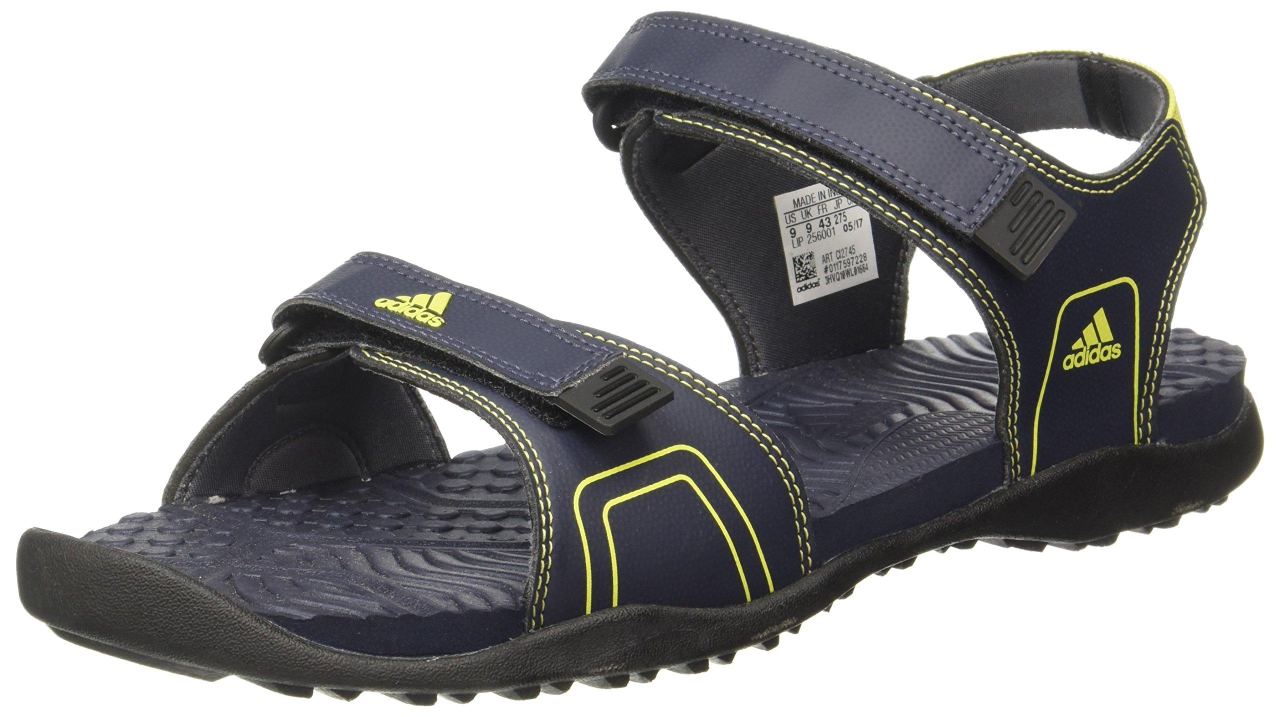 Adidas Men's Gempen M Sandals and