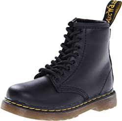9be38f16b82ed Dr. Martens Brooklee, Boots mixte bébé