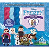 Disney Frozen Crochet [Box Set]