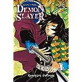 Demon Slayer - Kimetsu No Yaiba Vol. 5
