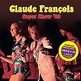 Super Show 1969 - LP 30Cm Vinyle Noir + CD + Poster