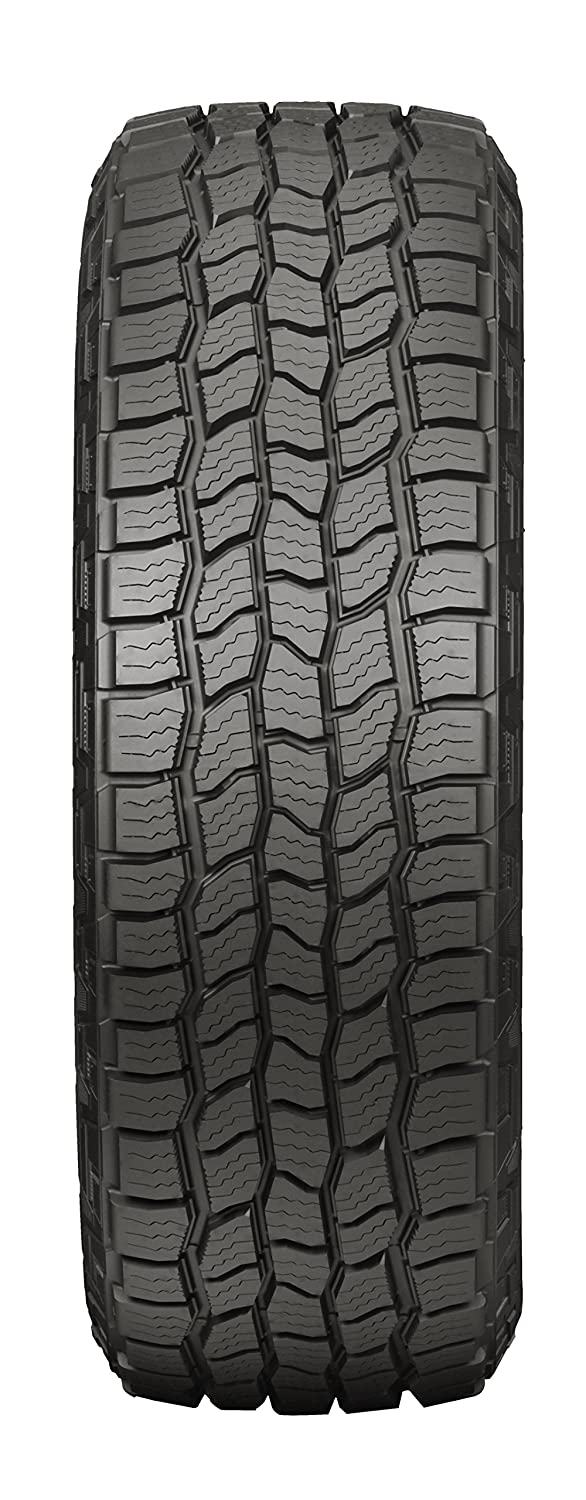 Cooper Discoverer A//T3 4S All Terrain Radial Tire-275//55R20XL 117T