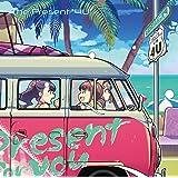 "The Present ""4U"" <通常盤(CD)>"