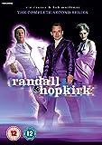 Randall & Hopkirk ( deceased ) The Complete Second Series [DVD]