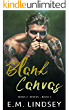 Blank Canvas (Irons and Works Book 2)