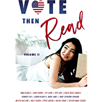 Image for Vote Then Read Anthology II