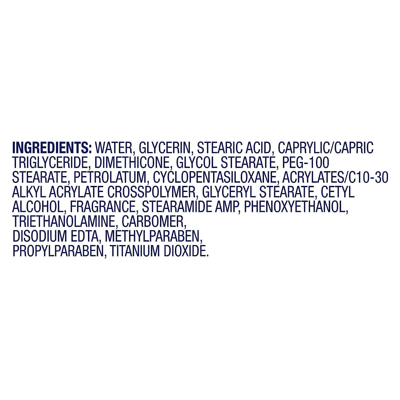 Dove Cream Oil Body Lotion, Intensive, 13.5 oz 3 ct : Beauty