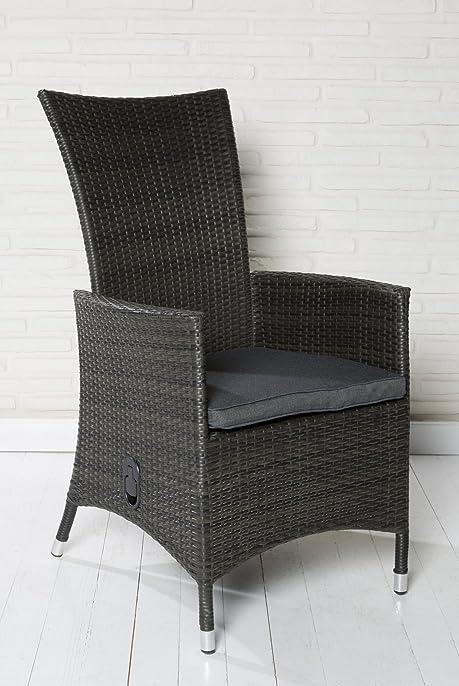 Haute Qualité En polyrotin avec dossier réglable fauteuil relax ...