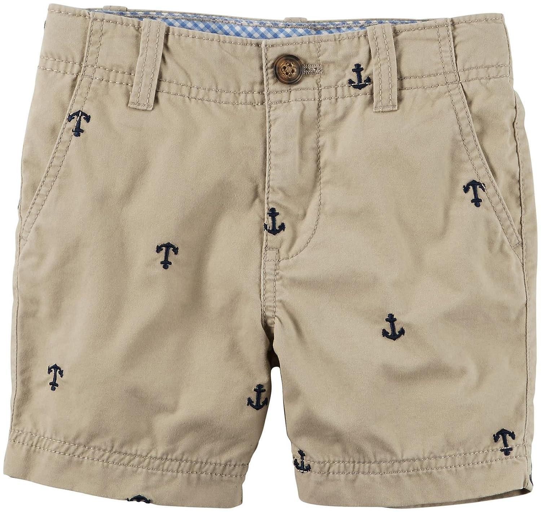 Carters Baby Boys Shorts 224g118